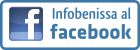 Infobenissa al Facebook