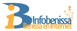 Infobenissa, Benissa en internet