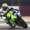 Kyle Smith sorprèn Kenan Sofuoglu i venç la cursa de Supersport a Catar