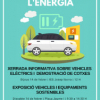 Benissa celebra el Dia Mundial de l'Energia promovent les energies alternatives