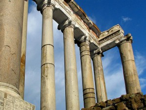 The Temple of Saturn, de Storm Crypt
